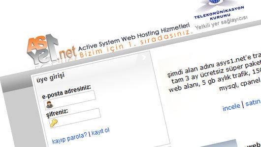 asys1net