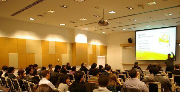 websitespark seminer genel
