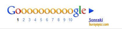 google sayfalandırma tasarımında değişti