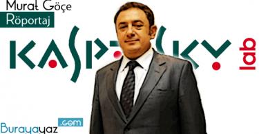 Murat Göçe ile Röportaj