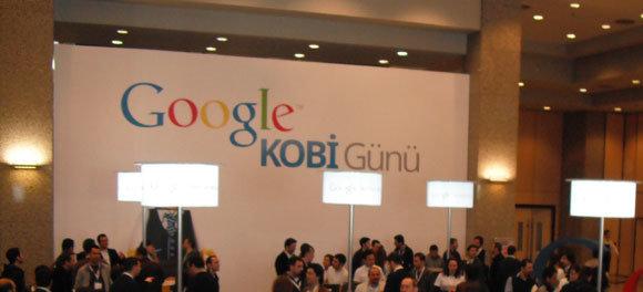 google kobi günü etkinliği