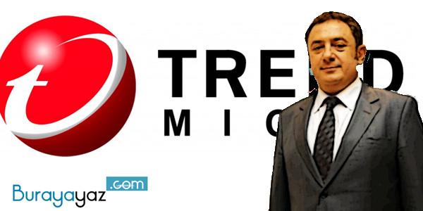 Murat Göce ile Trend Micro Röportajı