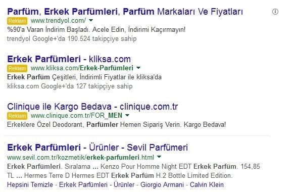 google-parfum-aramasi